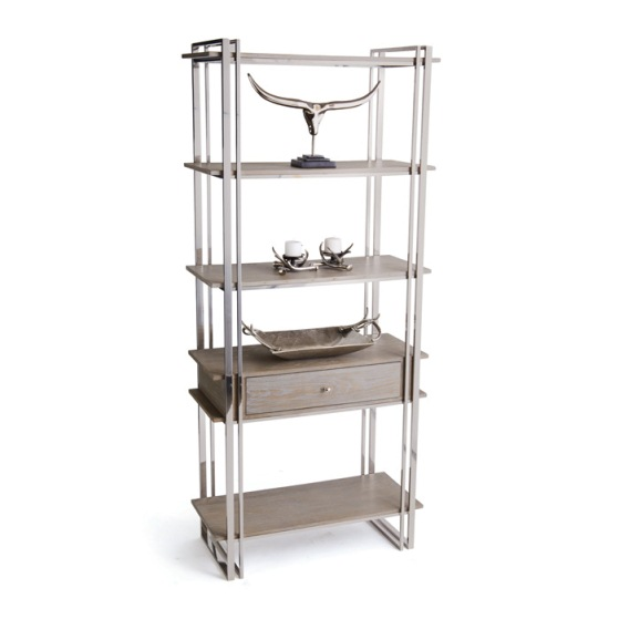 Atkinson Shelving Unit