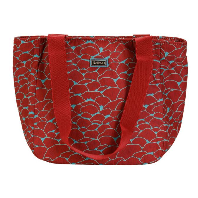 Insulated Lunch Tote - Sunrays