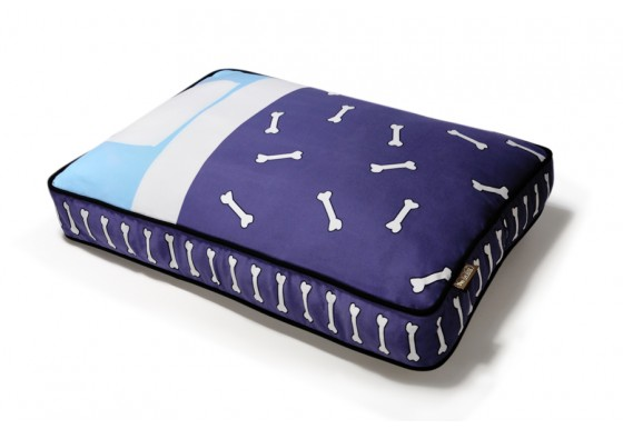 Rectangular Bed - Tuck Me In - Blue