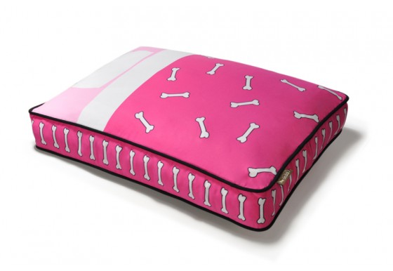 Rectangular Bed - Tuck Me In - Pink