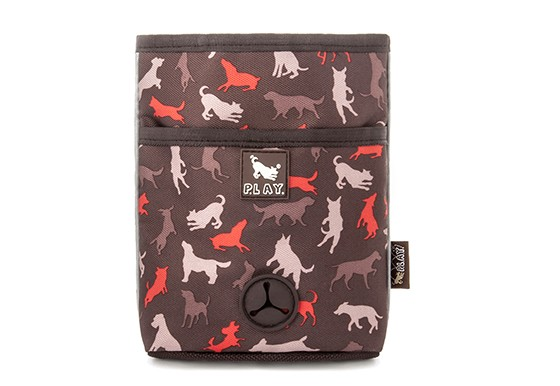 Scout & About - Deluxe Dog Training Pouch