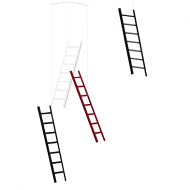 7 Steps Four Ladders