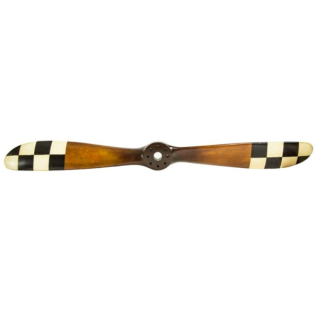 Barnstormer # 3 Airplane Propellor