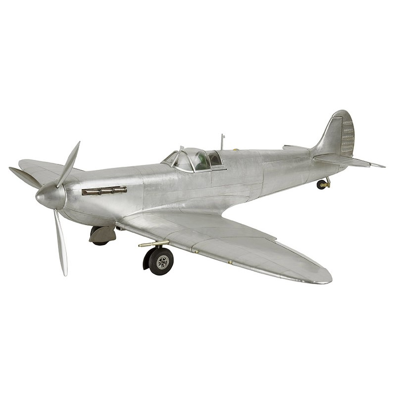 Spitfire Airplane Model