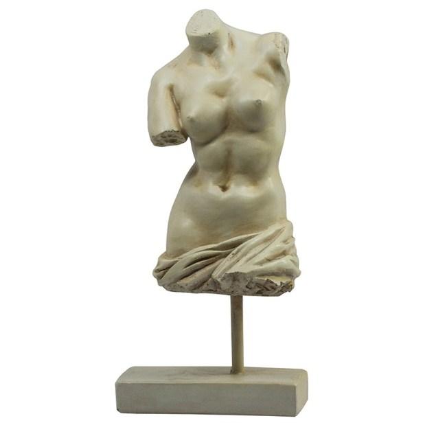 Roman Female Torso