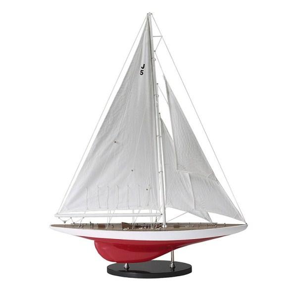 """J-Yacht """"Ranger"""" 1937"""