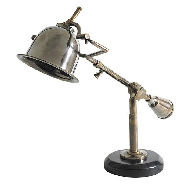 Author's Desk Lamp
