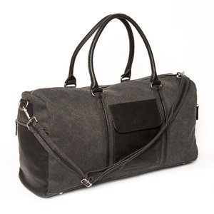 Excursion Duffle  - Black