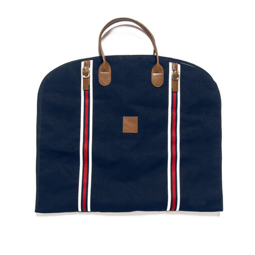 Original Garment Bag  - Blue