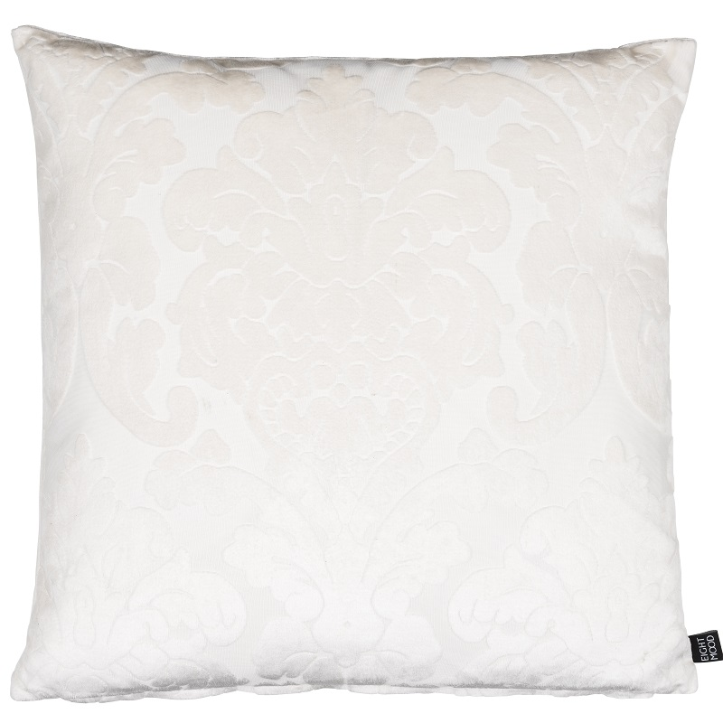 Chateau Off White Cushion