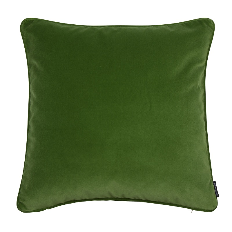 Veronica Cushion Apple Green