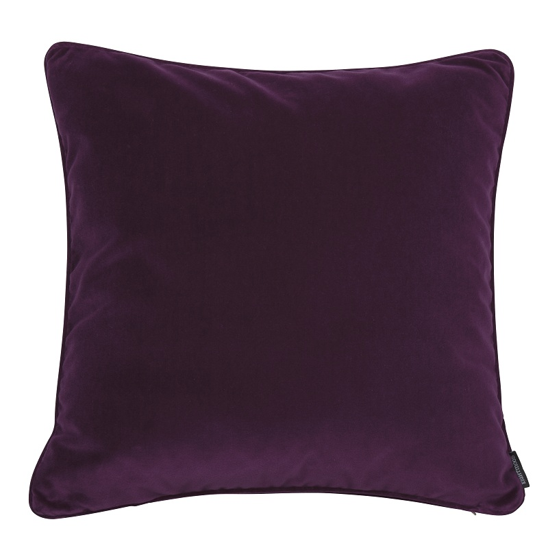 Veronica Cushion Berry Pink