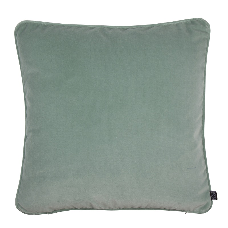 Veronica Cushion Dusty Mint
