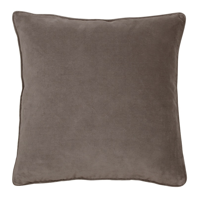 Veronica Cushion Light Brown
