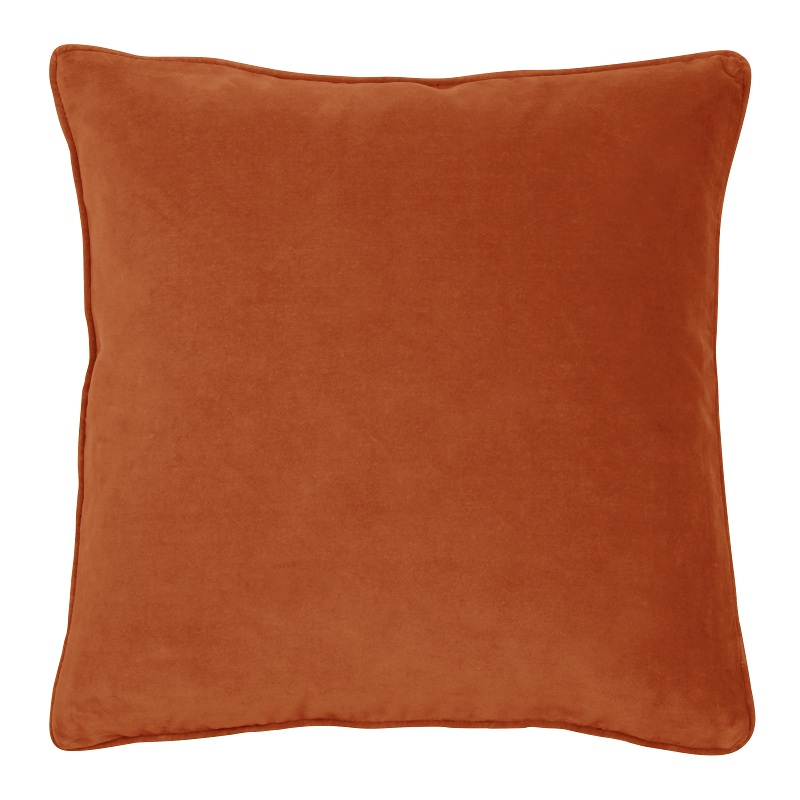 Veronica Cushion Orange