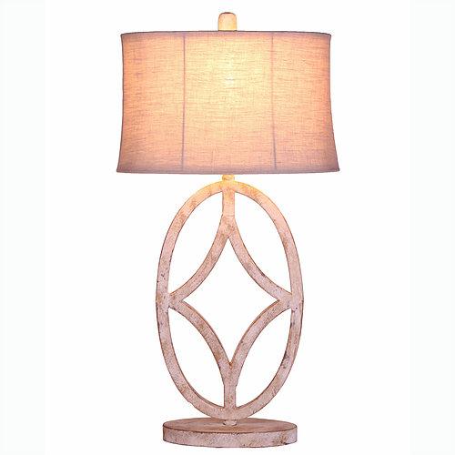 Mason Lamp