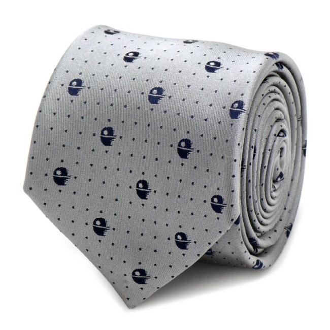 Death Star Dot Tie