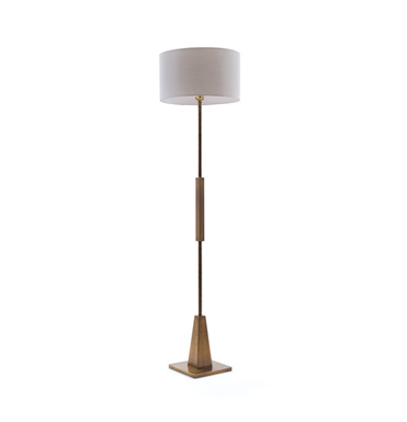 Laiton Floor Lamp