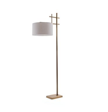 Hillard Floor Lamp