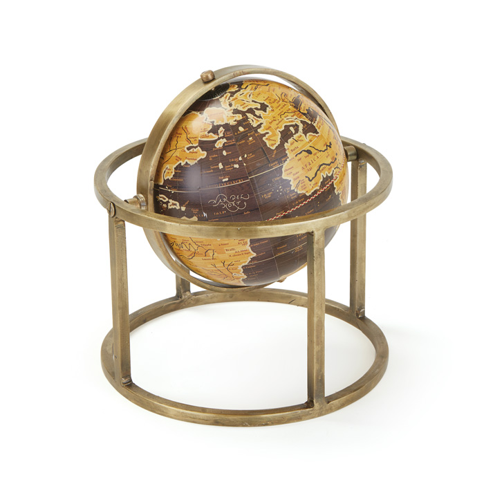 Vasco World Globe
