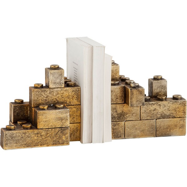 Leggo (Set of 2) Book Ends