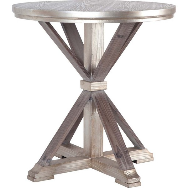 Sacra Accent Table