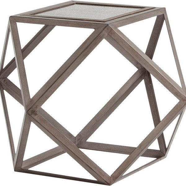 Multus Accent Table