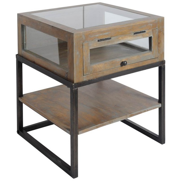 Coulter III Accent Table
