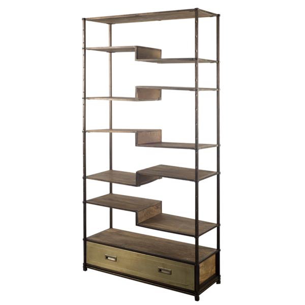 Farrow 1 Shelving