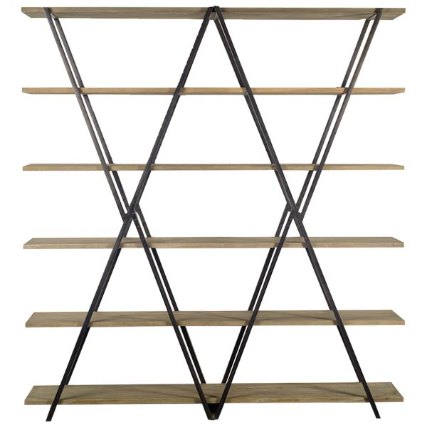 Adams (Box A & B) Shelving