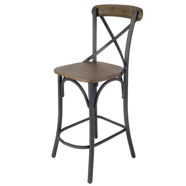 Archer II Stool