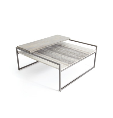 Omni Sliding Top Coffee Table