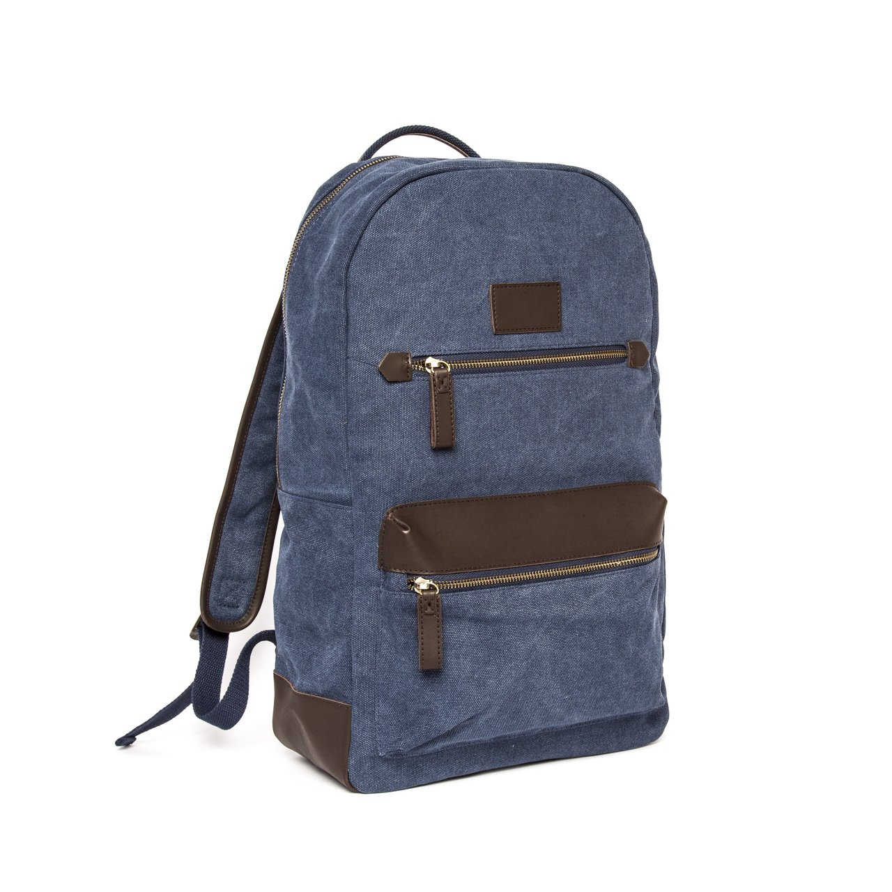 Excursion Backpack in Denim