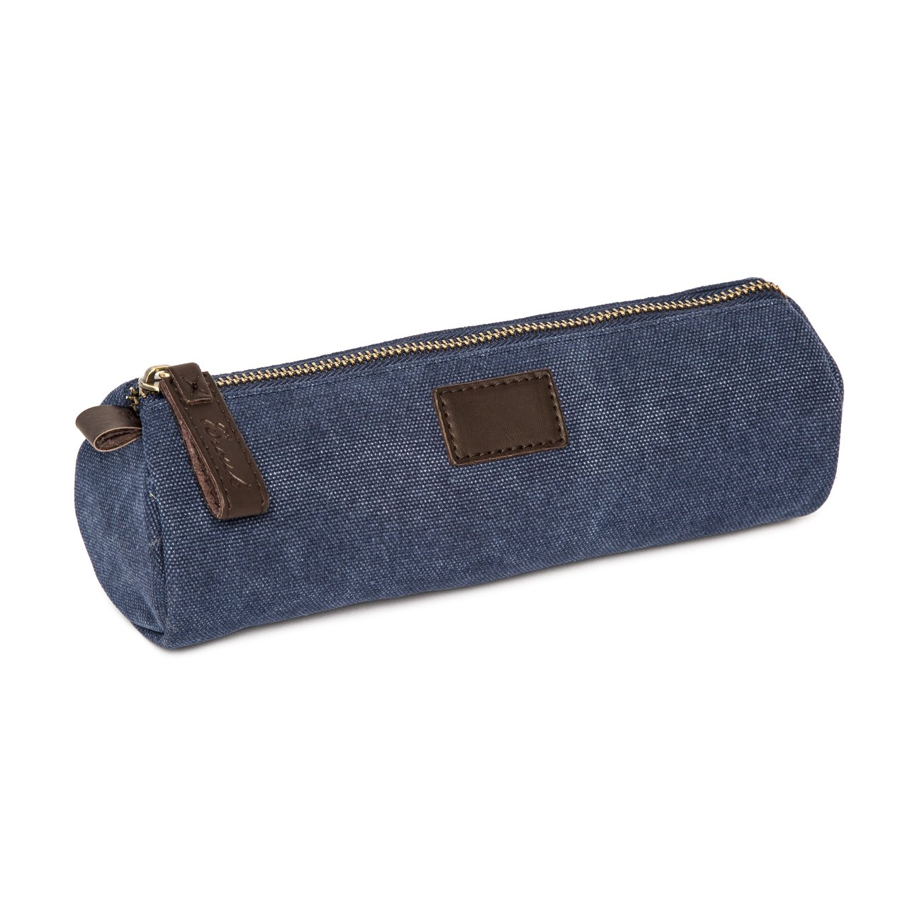 Excursion Pouch in Denim