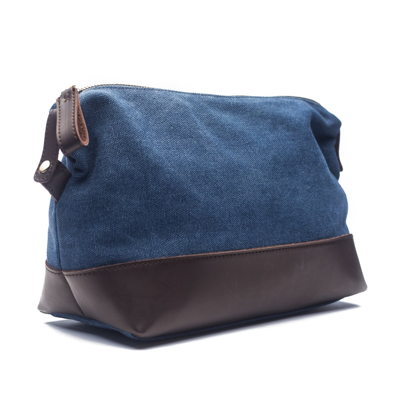 Excursion Toiletry Bag in Denim