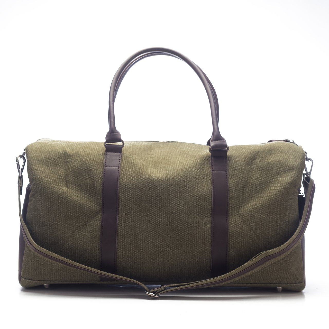 Excursion Duffel in Olive