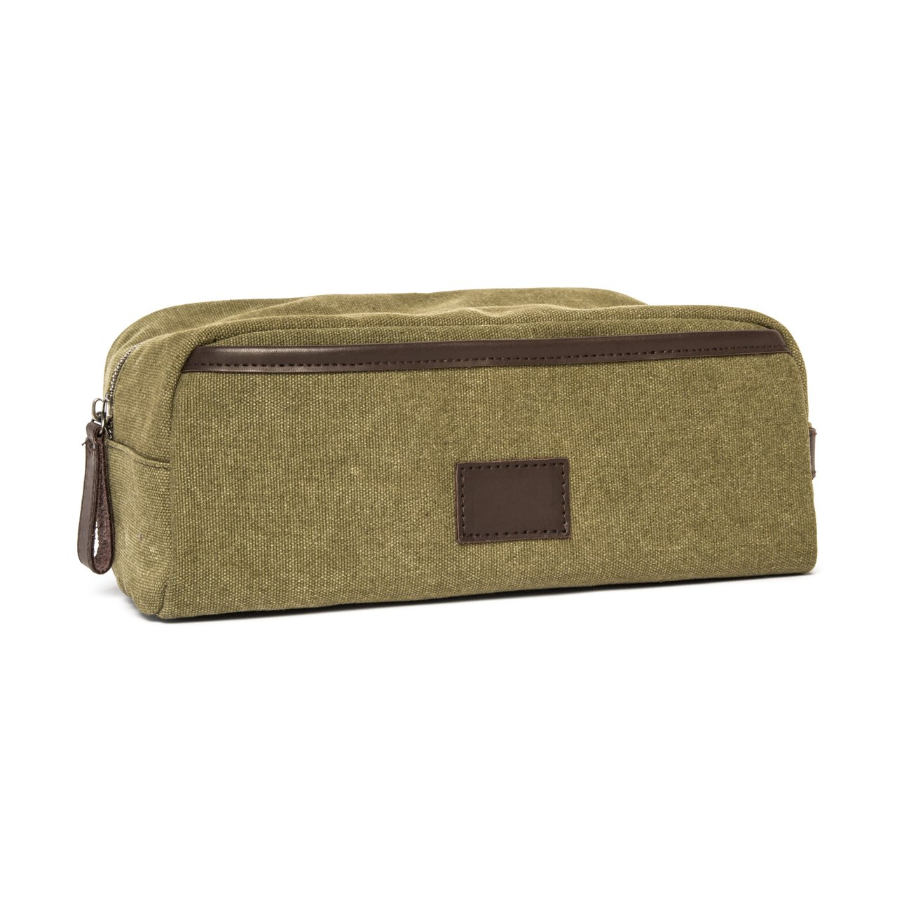 Excursion Toiletry Bag in Olive