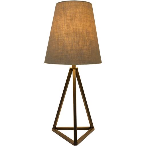 Belmont Lamp 1