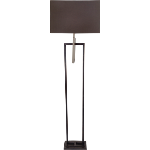 Blythe Black Floor Lamp