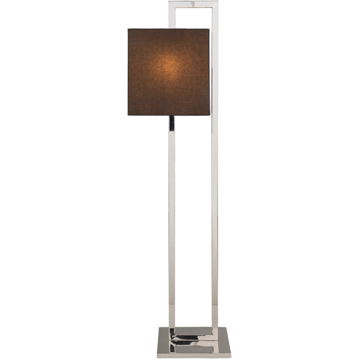 Bethune Black Floor Lamp