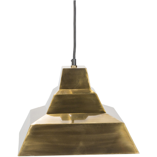 Garrison Pendant Light