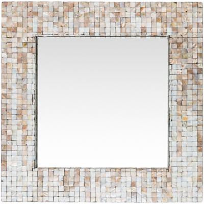 Hornbrook Mirror