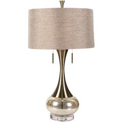 Karval Lamp