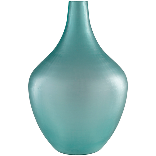 Seaglass 2 Vase