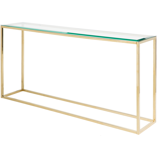Wyman Console Accent Table