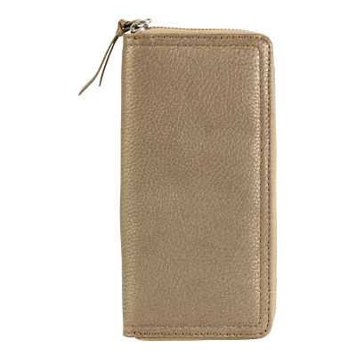 Billfold Wallet - Bronze