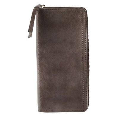 Billfold Wallet - Distressed Gray