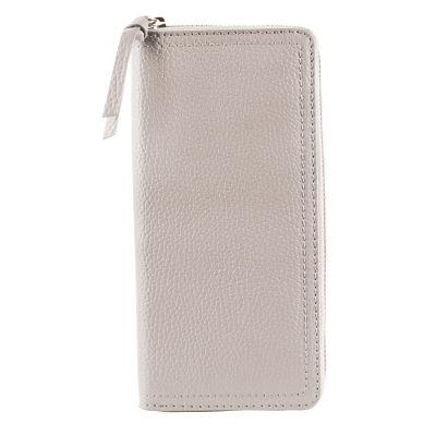Billfold Wallet - Ivory