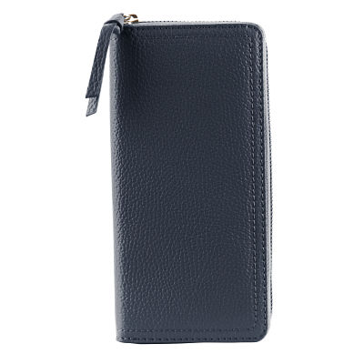 Billfold Wallet - Marine Blue