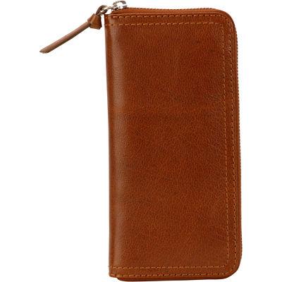 Billfold Wallet - Rustico